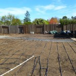 Lawn Subsurface Irrigation