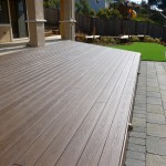 Timbertech PVC Composite Deck