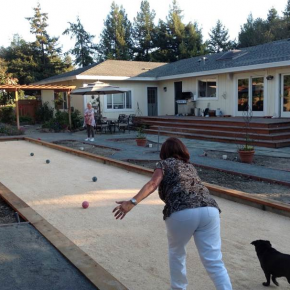 Penngrove Bocce Court