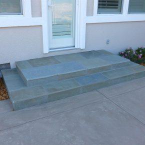 Petaluma Project- Bluestone landing