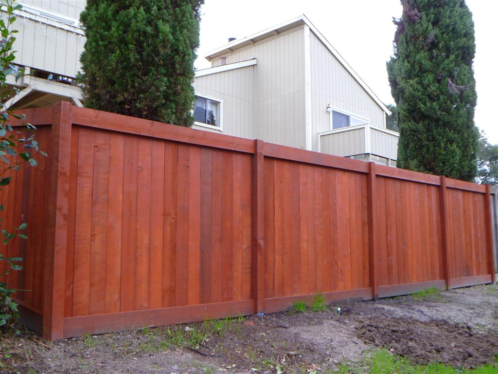 Redwood Fences Smartly Add Beauty To Your Home American Fence Calculator